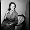 New Democratic National Committee Women, 1956