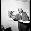 Danish Psychiatrist, 1954