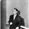 Custody suit, 1951
