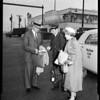 Enroute (International Airport), 1954