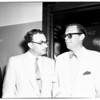 Dick Haymes deportation etc., 1954