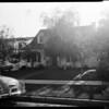 Burglar's home, 1952
