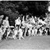 Examiner pet show, 1951