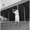 Outstanding prep baseball players in Montebello, Citrus, Chaffee, 1952