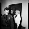 Child custody, 1952