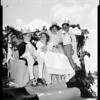 May festival (Highland School, Inglewood), 1955