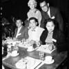 Indonesia Thanksgiving, 1958