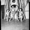 Community ballet (San Pedro), 1954