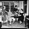 Society (Las Benevolas), 1952