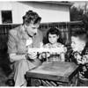 Doctor Magnus' teaching inventions, 1951
