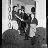 Running for Congress, 1954