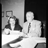 Criminal complaint, 1952