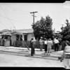 Housing appraisals (east side), 1952