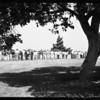 Dedication of Loyola Student Body, 1957