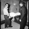 Mother and daughter double murder (In attorney Murray Chotiner's office), 1957