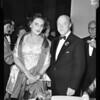 British ambassador, 1957