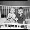 Abandoned children, 1954