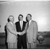 Election Victors, 1955