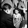 Missing boy, 1954