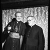 Most Reverend Larraona interview, 1952