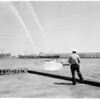 Fire Boat (Long Beach), 1954