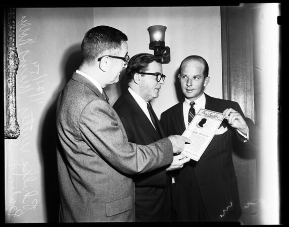 Free enterprise, 1954