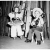 Junior Jubilee talent contest, 1952