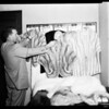 Fur thefts, 1956