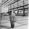 Henry J. Kaiser, Senior at Fontana Steel Plant, 1951