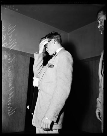 Arraignment, 1955