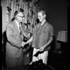 Hero Award (Examiner), 1956