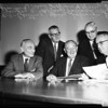Committee on Political Convention, 1958