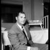 Publisher to seek federal indictments against Senator McCarthy, 1954
