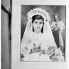 Missing girl, 1954