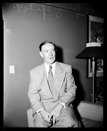 Australian Ambassador to the United States, 1952