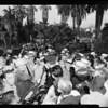 Riot at MacArthur Park, 1952