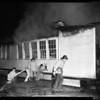 Shirley Avenue School fire (Valley), 1952