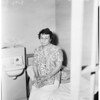 Abortionist, 1952