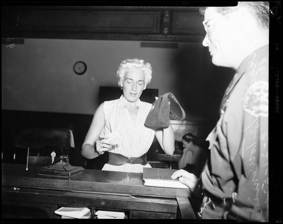 Le Tourneau story, 1952