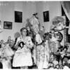 Doll woman, 1951