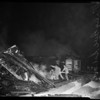 Shirley Avenue School fire (Valley), 1952