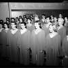 Culver City Thanksgiving, 1958