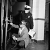 John Muir High School burglary (Pasadena), 1957