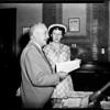 Business proclamation week, 1951