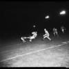 Rams versus Fort Ord Warriors, 1955