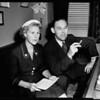 Interview, 1954