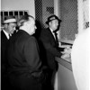 Mormon Bishop swindler, 1958