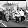 28th Annual Corpus Christi Procession, 1954