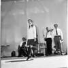 Irish jig, 1958