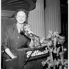 Testing Conference at Biltmore, 1956